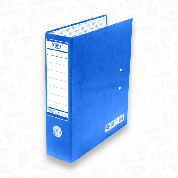 Tasnyf classic Bleu–01